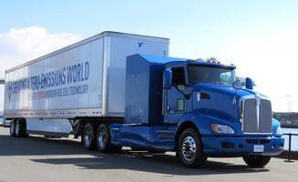 electric semis won't just be cleaner, they'll be quicker [video]
