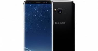 Samsung's Patch to Fix Red Display Issue on Galaxy S8 to Arrive Next Week