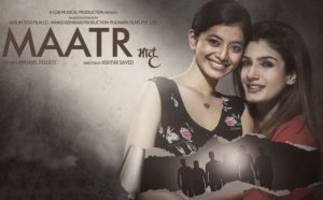 Maatr Movie Review – Maatr Doesn't Wow You Because Of The Story's Repetitive Nature