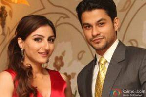 Soha Ali Khan & Kunal Kemmu Expecting Their First Child!