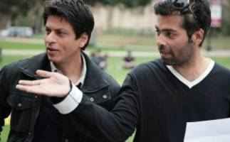 Watch: Karan Johar Speaks About His Fallout With Shah Rukh Khan