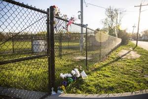 Suffolk County Town Reeling After Four Murders; MS-13 Suspected