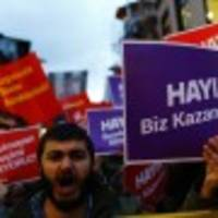 Divided Turkey: Erdogan Leads His Country into the Abyss