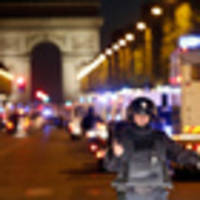 Champs Elysees attacker who killed cop and wounded three others in AK-47 rampage named