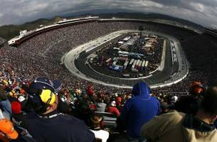 Updated: Full on-track TV schedule for this weekend's action at Bristol