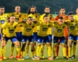Indian Football BREAKING - I-League relegation confirmed for Mumbai FC