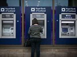 Royal Bank of Scotland poised to announce £50m profit