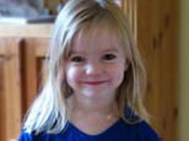did madeleine mccann wander off and have an accident?