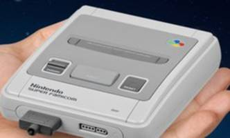 Is a SNES Classic Mini On The Way?