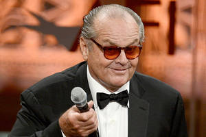 watch jack nicholson's famous fans impersonate him in honor of his 80th birthday