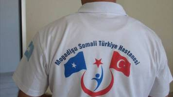 Target Somalia: The new scramble for Africa?