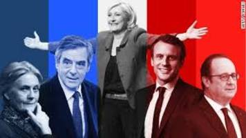your complete guide to sunday's french presidential elections first round