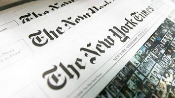 ny times appears to forget its own coverage as it spotlights comey's pre-election moves