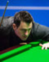 world snooker championships: ronnie o'sullivan admits to feeling like a rock star