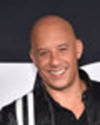 vin diesel talks groot, bond and fast & furious spin-offs