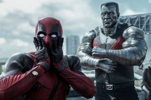 Deadpool 2 will hit theaters in June 2018
