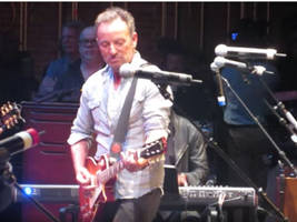 look who was in asbury park: yes, bruce springsteen (video)