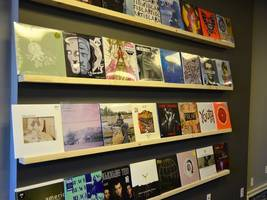 wax bodega in lakewood celebrates national record store day