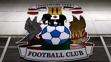 Coventry City: Owners SISU dismiss bids for relegated League One club as derisory