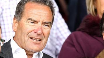 Jeff Stelling: Dave Jones urged to quit as Hartlepool United manager