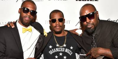 Organized Noize Announce New Compilation <i>ONP EP</i> Featuring Big Boi, 2 Chainz, More