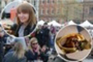 Hull Street Food Nights 'hope to expand' as 13,000 flock to...