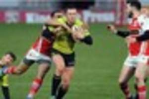city of hull academy 16 st helens 12