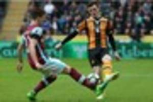 Liverpool set to make £8m swoop for Hull City's Andy...