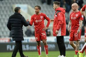 lee johnson reveals the secret behind bristol city's upturn in form ahead of barnsley game