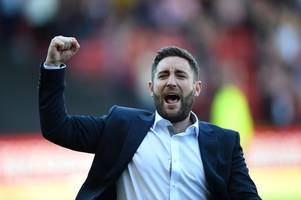 lee johnson says that bristol city's jamie paterson is a £25m player while tammy abraham has feet like michael flatley