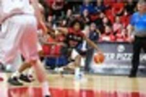 Leicester Riders set for exciting clash against Worcester in...