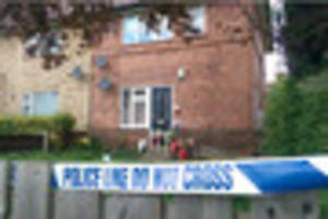 Aspley murder probe: 14-year-old named locally as tributes pour...