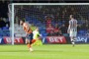 notts county strike first but luton town secure league two...