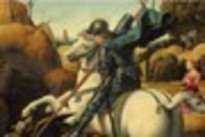 Who was St George and why do we celebrate the patron Saint of...