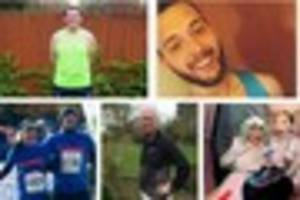 North Lincolnshire athletes set for London Marathon challenge
