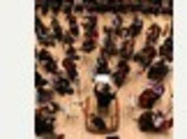 chance for musicians to play with the bso at lighthouse, poole