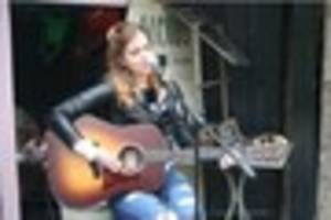 take part in wimborne's buskers bash