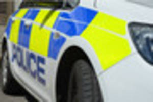 A39 road closure: Male pedestrian in serious condition in...