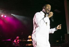 keith sweat reveals where he goes for songwriting inspiration