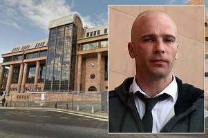 married man trashed avon rep mistress' home after she sent photos exposing fling to his wife and mum