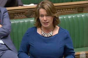 Michelle Thomson stands down as MP for Edinburgh West as she insists she is a victim of 'sustained personal attacks'