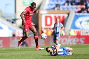 Neil Warnock gives his verdict on Mark Harris and Ibrahim Meite as Bluebirds rookies make league debuts