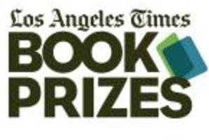 Los Angeles Times Book Prizes Winners Announced