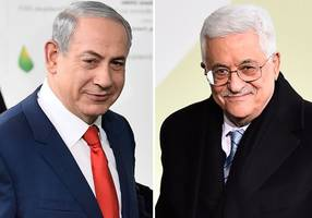 Netanyahu: If Palestinians want peace, prove it by halting payments to terrorists