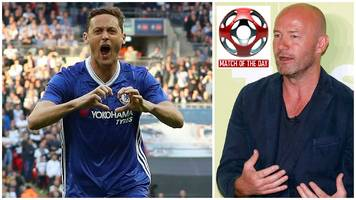 Premier League and FA Cup double is definitely on for Chelsea, says Alan Shearer