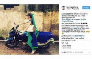 Yuvraj Singh's Ex Sister-In-Law And Bigg Boss 10 Contestant Akansha Sharma Takes A Dig At Her Failed Marriage With This Post!