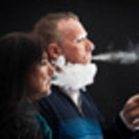 "call for ""vaping"" to be age restricted to over 21's"