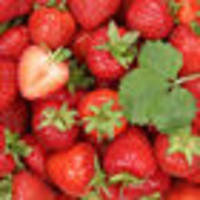 Why women should eat a punnet of strawberries a day