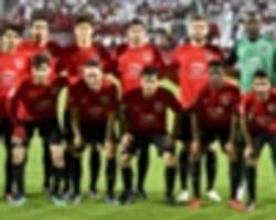 AFC Champions League Matchday five: West Zone preview