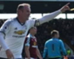 premier league results: epl scores, table & match reports for week 34